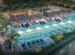 Icono piscina