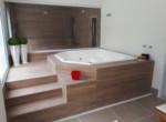 Vila Modena_Sauna com Hidro